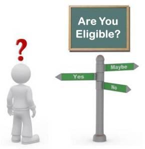 nda Eligibility criteria