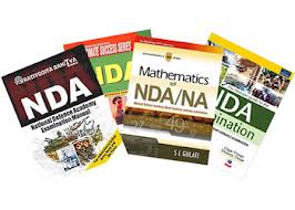 nda exam books